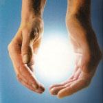 Chi Kung ejercicio: Energía en las Manos