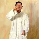 Tai Chi: Girar Yin Yang